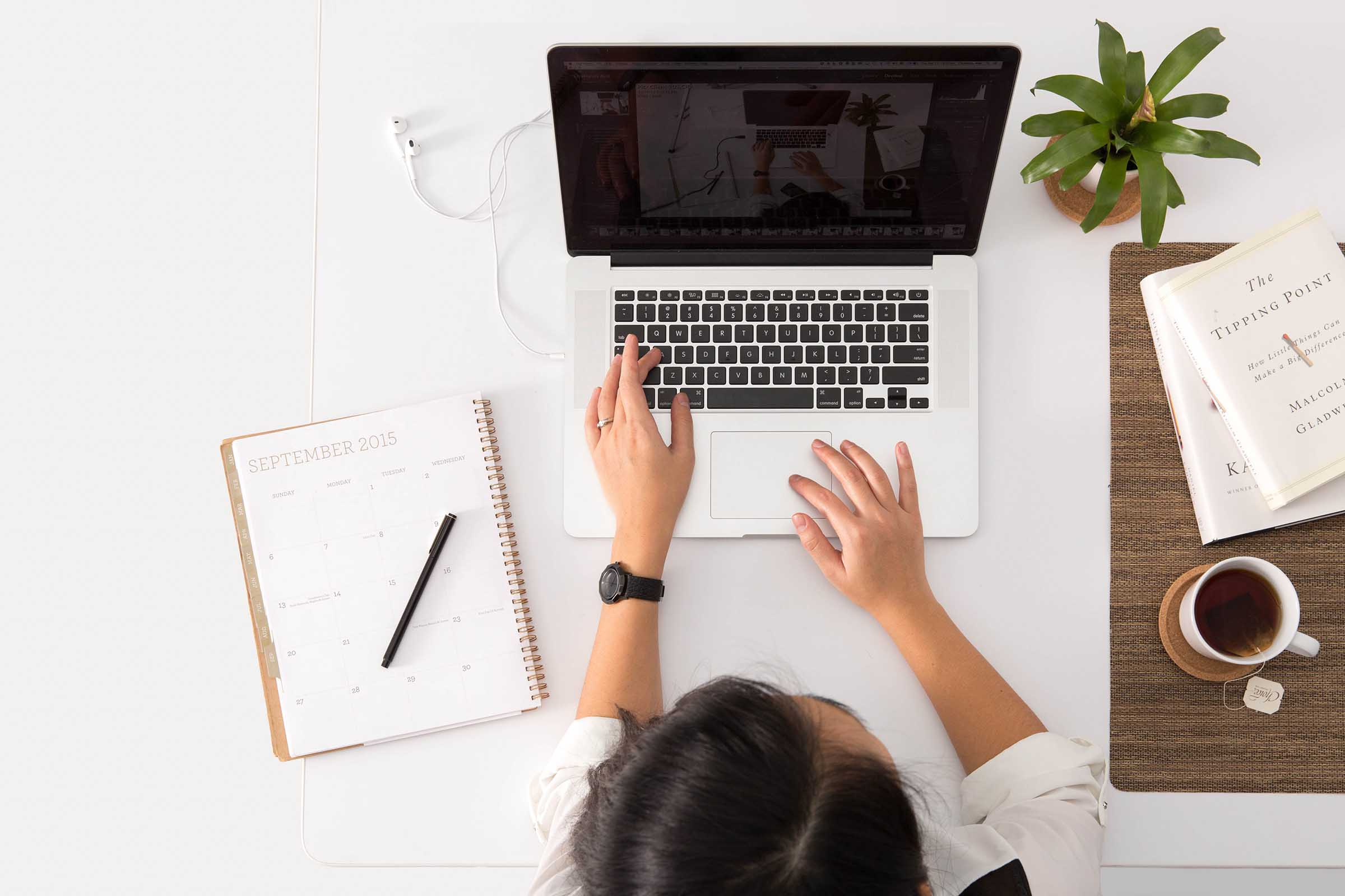 Tips for content writers - marzipan media sydney